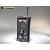 Transmitter Detector - TD-17