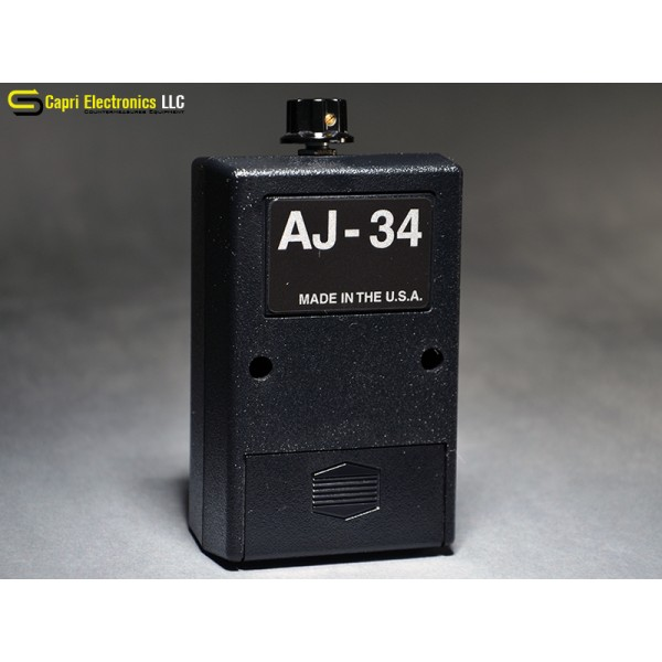 Aj-34 audio jammer | wifi jammer Greensboro