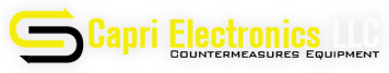 Capri Electronics, LLC. Countermeasures Equipment